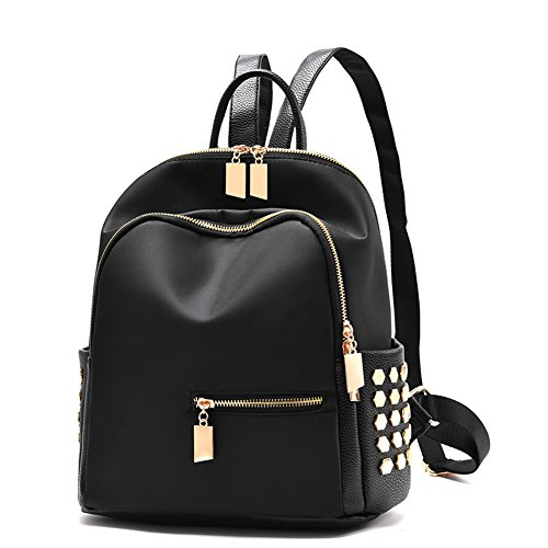 G-AVERIL - Bolso mochila  para mujer azul marino Black1