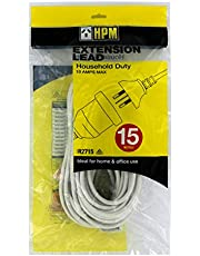 HPM Extension Lead