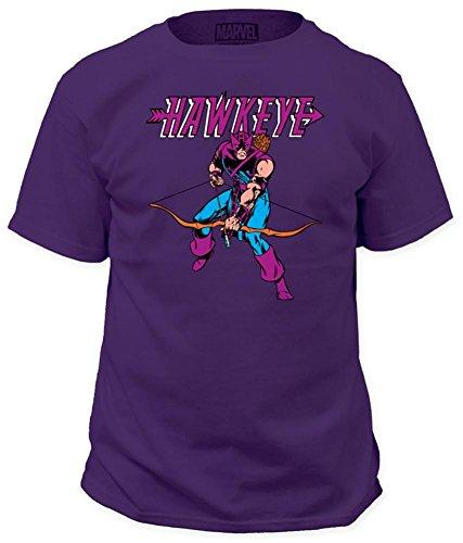 Hawkeye - Hawkeye T-Shirt Size M