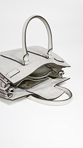 Satchel Sherry Minkoff Grey Women's Rebecca tA0qwEP