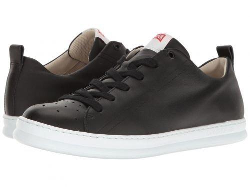 Camper(カンペール) メンズ 男性用 シューズ 靴 スニーカー 運動靴 Runner Four - K100226 - Black [並行輸入品] B07BMKPPK6