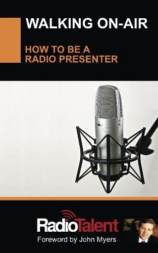 Walking On Air (Media Success Book 1) por Radio Talent