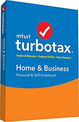 TurboTax Deluxe 2017