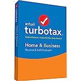 SOFTWARE  Amazon, модель TurboTax Home & Business Tax Software 2017 Fed+Efile+State PC/MAC Disc [Amazon Exclusive], артикул B075B2RMT2