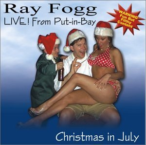 LIVE! From Put-in-Bay - Christmas in July