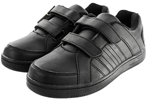 BEPPI Zapatillas Niños negro
