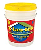 E-las-tek Acrylic Elastomeric Roof Coating 5 gal. White (120/5)
