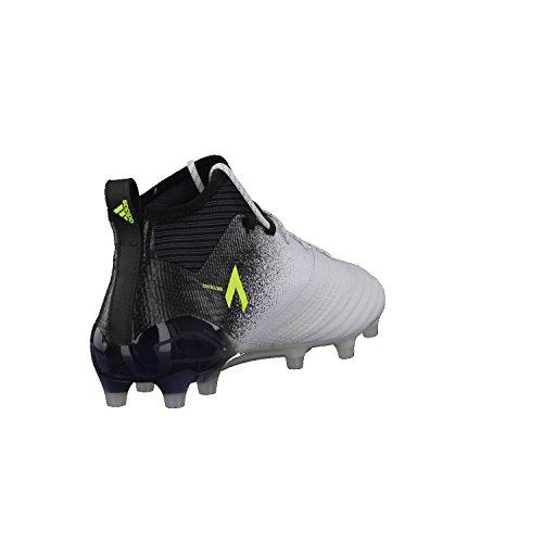 adidas Ace 17.1 Fg, Botas de Fútbol para Hombre Varios colores (Ftwbla/Amasol/Negbas)