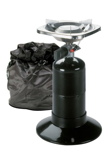 Century 4264 Matchless Single Burner Stove, Outdoor Stuffs