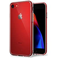 Ringke [FUSION] PC Back Shockproof Protective Cover Case for iPhone 8 / 8 Plus (Multiple Colors)