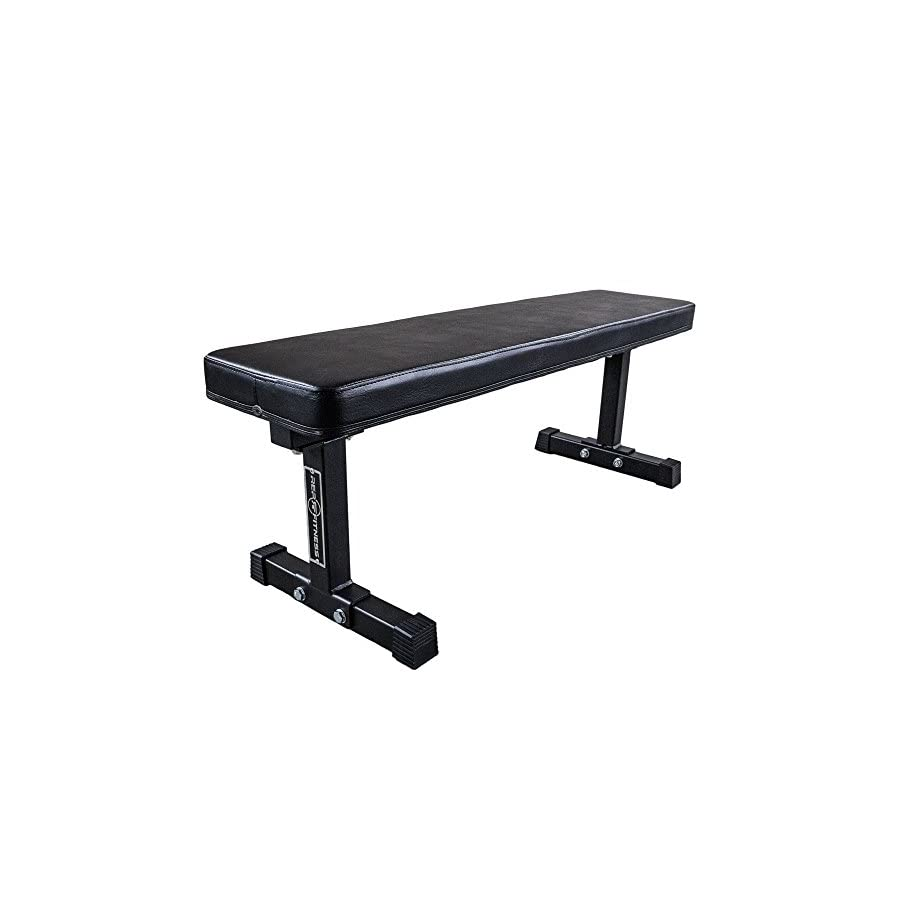 Rep Flat Bench FB 3000 1,000 lb Rated Bench for Weightlifting