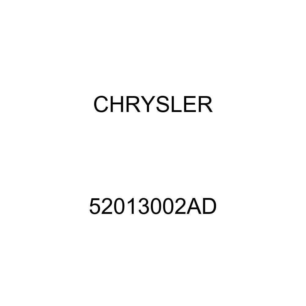 Genuine Chrysler 52013002AD Parking Brake Cable