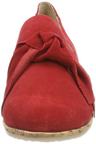 Premio Damen Marco Tozzi Rot Slipper Chili 24216 zxnFwnT1