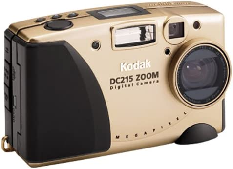 KODAK DC215 WINDOWS VISTA DRIVER