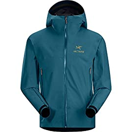 Arc'teryx Beta SL Jacket - Men's Legion Blue Large