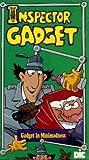 Inspector Gadget: Gadget In Minimadness