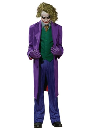 Rubies Costume Co. Inc mens Grand Heritage Joker Costume Small