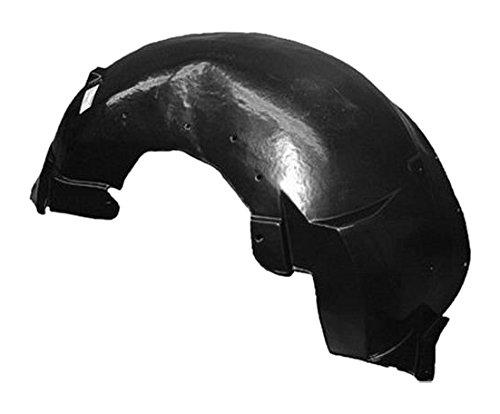 OE Replacement Pontiac Solstice Front Driver Side Fender Splash Shield (Partslink Number - Solstice Accessories
