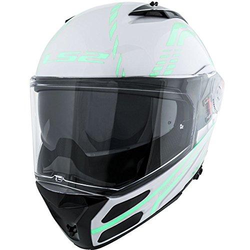 The Best Modular Helmet - 3