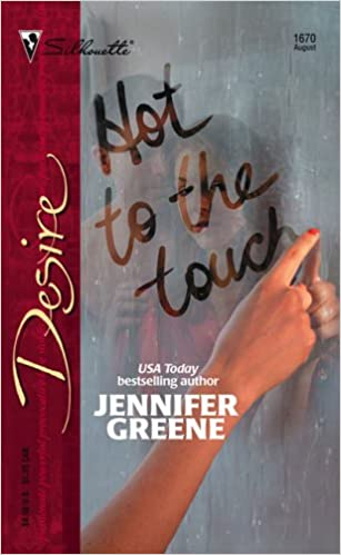 Download online Hot To The Touch (Silhouette Desire) PDF, azw (Kindle)