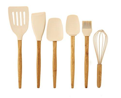 Silicone Baking Tools Set