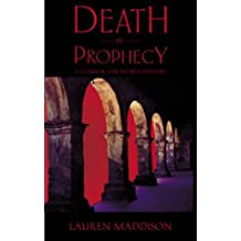 Death by Prophecy: A Connor Hawthorne Mystery