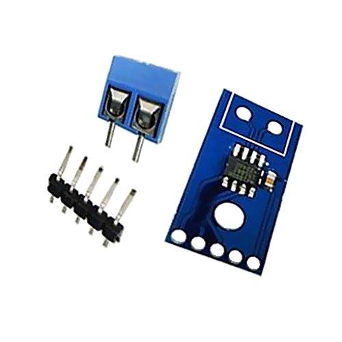 Jili Online MAX31855 K Type Thermocouple Module Temperature Sensor Detection Board + terminal + pins
