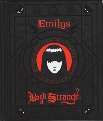 Emilys Secret Book of Strange Gebundenes Buch – 1. August 2004 Rob Reger Achterbahn 389982217X Belletristik