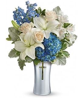 amazon com sending our sympathies same day sympathy flowers