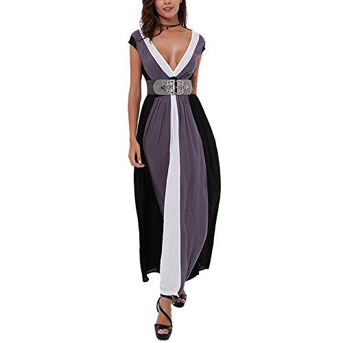 Pleated Woven Silk Dress - 9