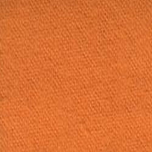 Greatex Mills Basic Solid Flannel Fabric, 2 Yards, - Flannel Inch 42 Orange