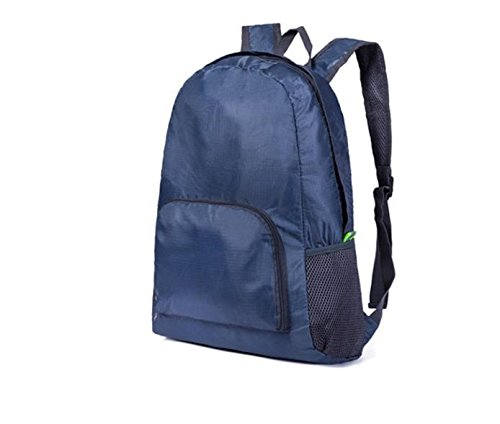 Fulla2116 Sport Wandern Tasche Camping Rucksack Wasserdicht Foldable Rucksack