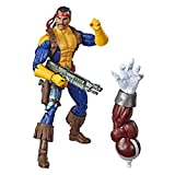 Marvel-Legends-Series-6-Collectible-Action-Figure-Forge-Toy-XMen-Collection--with-Caliban-BuildAFigure-Part