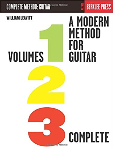 MODERN METHOD FOR GUITAR COMPLETE DOWNLOAD