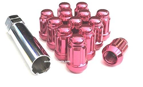 pink rims 20 - 7