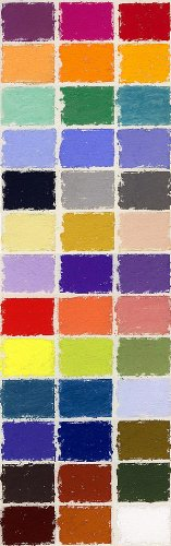 Great American Assorted Set of 39 Pastels by Great American