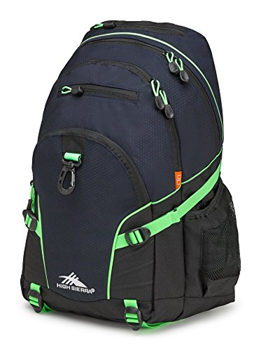 High-Sierra-Loop-Backpack