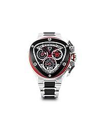 Tonino Lamborghini Mens Watch Chronograph Spyder 3001