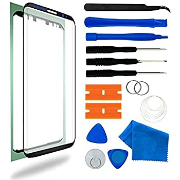 Amazon com: For Samsung Galaxy S8 Screen Replacement