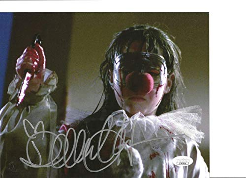 Danielle Harris signed 8x10 Photo Jamie Lloyd Halloween 4 JSA -