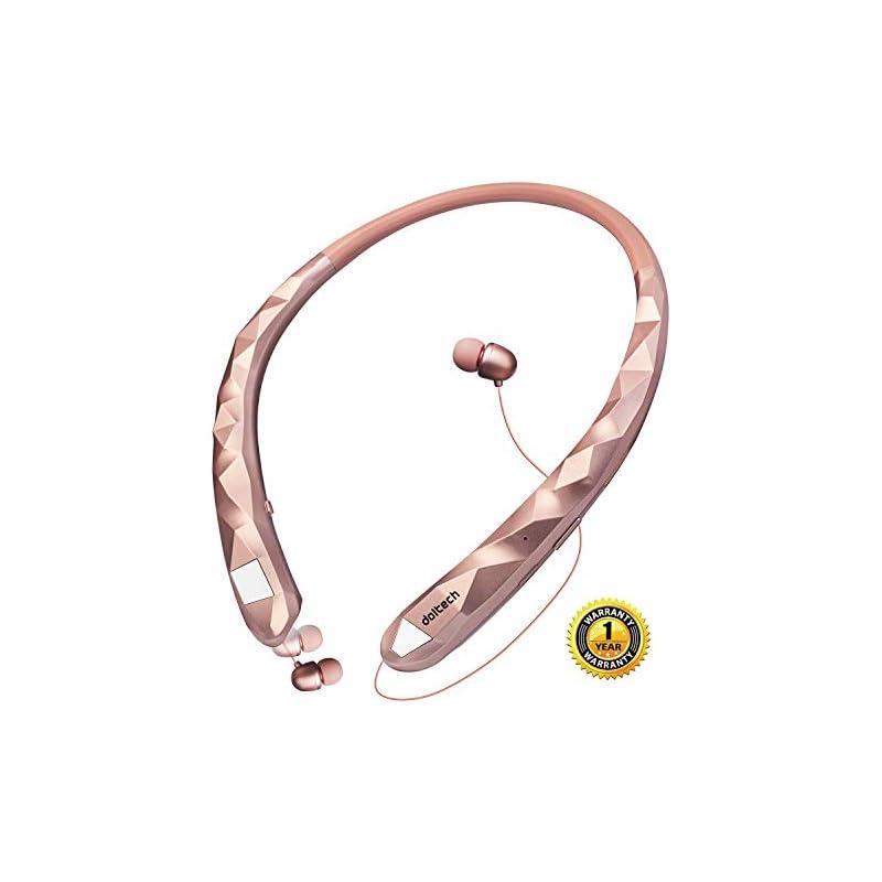 Bluetooth Headphones DolTech Wireless He