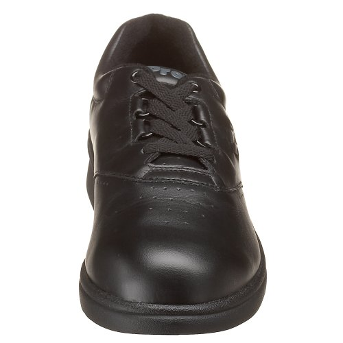 sast cheap the cheapest Propet Women's W3910 Vista Walker Comfort Shoe Black Smooth browse online outlet view discounts for sale dYJBhb6fL