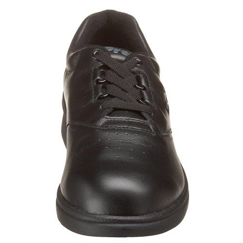 Zapatillas Vista Gris Schwarz Glatt Para Walker Mujer Color Propét UREwdqZx7U