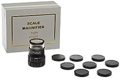 Fowler 52-664-009 Pocket Optical Compara...