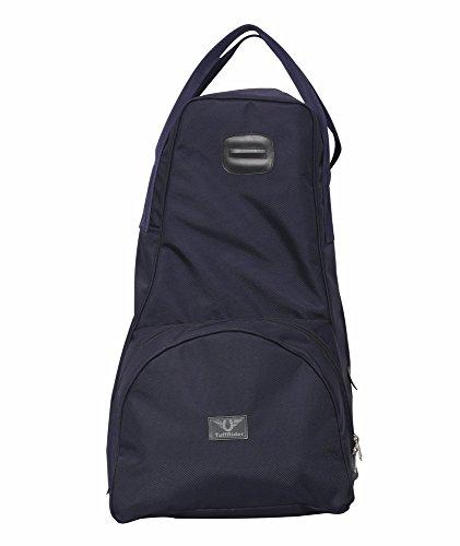 TuffRider Helmet and Boots Bag – Navy – Standard