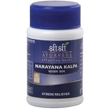 Amazon.com: Sri Sri Ayurveda Narayana Kalpa reducir ...