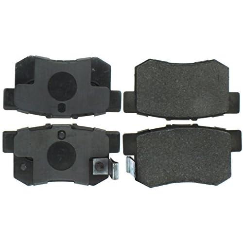 StopTech 309.05370 Street Performance Rear Brake Pad