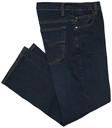 2ec1e508 Lee Cooper Workwear Men's Stretch Denim Jean - Navy, 36W x 30L - Buy Online  in Oman. | Diy Products in Oman - See Prices, Reviews and Free Delivery in  ...