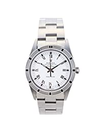 Rolex Air-King automatic-self-wind mens Watch 14010M (Certified Pre-owned)