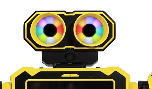 Handiblox – Handi, The Fully Programable, Creative Educational STEM Coding Robot Ages 8+ by Handiblox (Image #3)